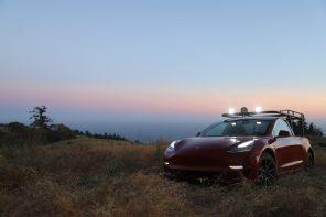 Как переделать электромобиль Tesla в электропикап: видеоинструкция не для слабонервных