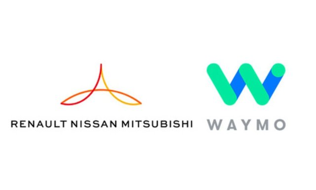 Nissan и Renault хотят стать пионерами по оказанию услуг беспилотниками Waymo