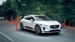 Jaguar i-Pace стал самым продаваемым электромобилем в Украине за первые полгода 2019