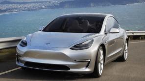 Абсолютный рекорд для электромобиля: Tesla Model 3 проехала 2781 км за 24 часа
