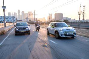 Электромобиль Mini Cooper SE представлен официально: чем он так хорош