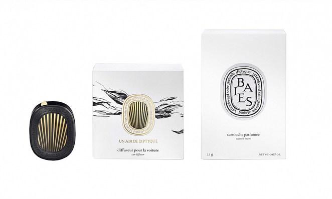 Автомобільні парфуми: найефективніші ароматизатори 2020