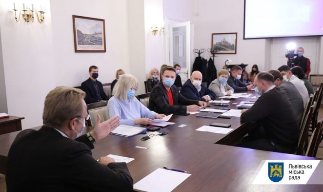 Львів робить прорив: місцева влада готова надати землю під завод з виробництва електромобілів