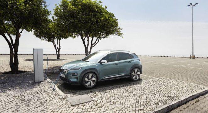 Hyundai знову відкликає електромобілі та гібриди: цього разу через несправні гальма