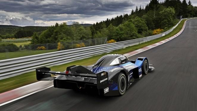 Більше 50 років історії: Volkswagen залишає автоспорт заради електричного майбутнього