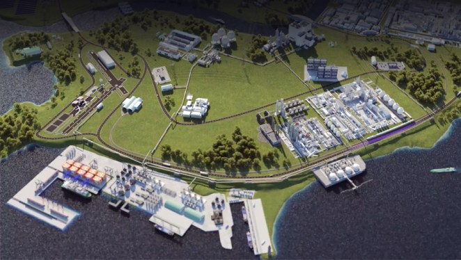 Всім – e-fuel: Siemens і Porsche побудують завод з виробництва синтетичного пального