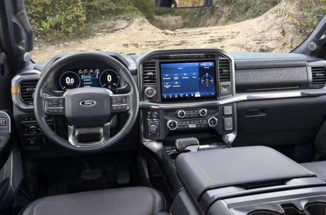 Крутіше від Raptor: пікап Ford F-150 отримав нову версію для їзди бездоріжжям