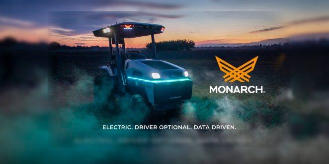 Monarch Tractor: розумний електротрактор з автопілотом за  000 - на що він здатен