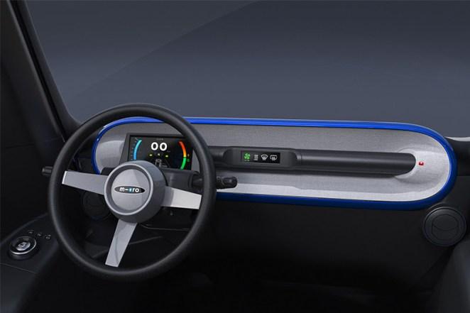 Відео дня: електромобіль-бульбашку Microlino в стилі BMW Isetta випробували на міцність