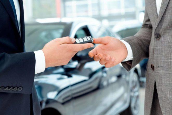 Автомобіль напрокат: плюси та мінуси