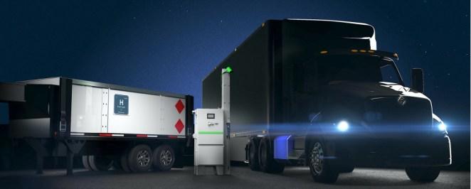 GM знайшли нового партнера замість Nikola Motors для випуску водневих вантажівок