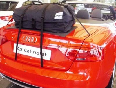 Audi A4 Cabrio Gepäckträger