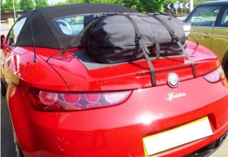 Boot-bag Original Alfa Romeo Gepäckträger