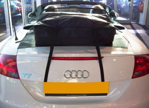 Audi TT Roadster Gepäckträger mk2