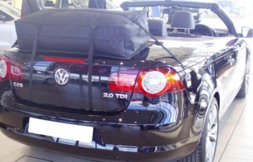 VW EOS Gepäckträger