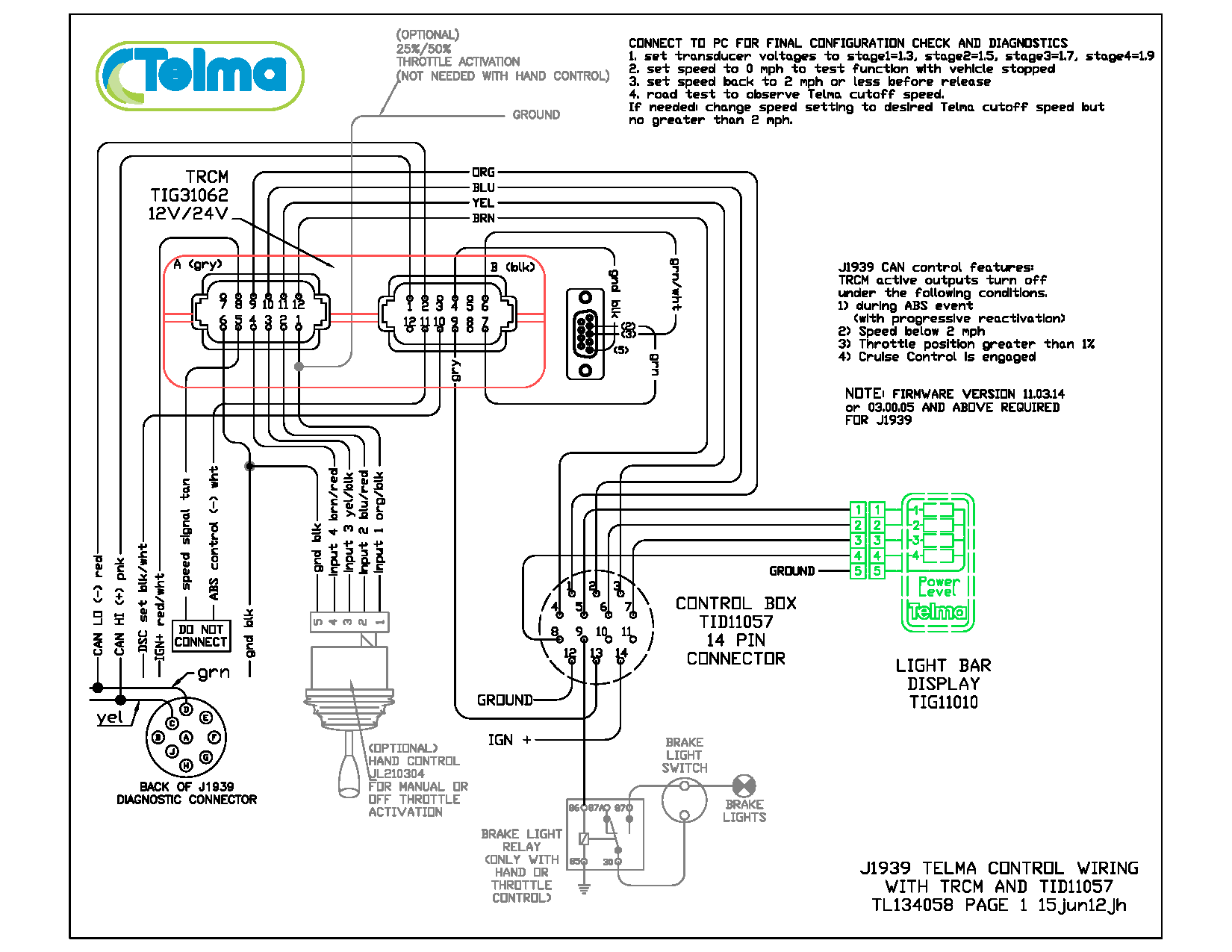 scania wiring diagram