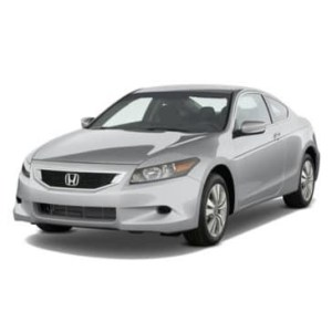 Honda Accord 2px Front Glass