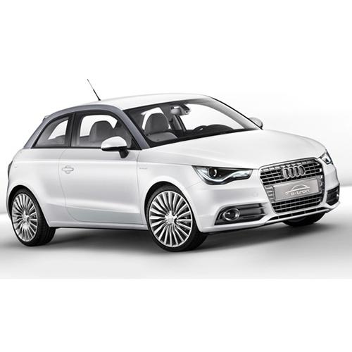 Дооснащение Audi A1