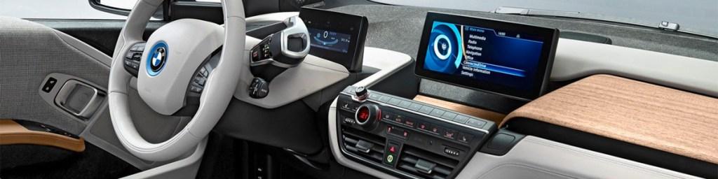 Мутьтимедийное автомобильное обеспечение