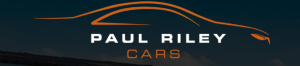 This image has an empty alt attribute; its file name is Paul-Riley-Cars-Ltd-300x66.png
