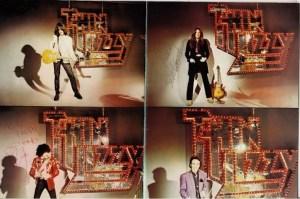 thin lizzy 1979 inside