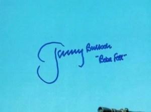 Jeremy Bulloch Autographs for sale Boba Fett Star Wars