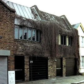 25 Prowse Place Amy Winehouse house