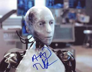 Alan Tudyk in-person autographed photo