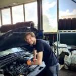 Leo Prott CARPORT Buchholz