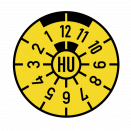 HU-AU Tüv Plakette CARPORT Autoservice Buchholz