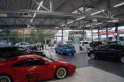 Autohaus Halstenberg - Verkauf