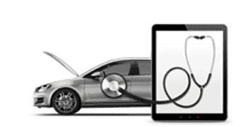 Fahrzeugdiagnose ICON dbl