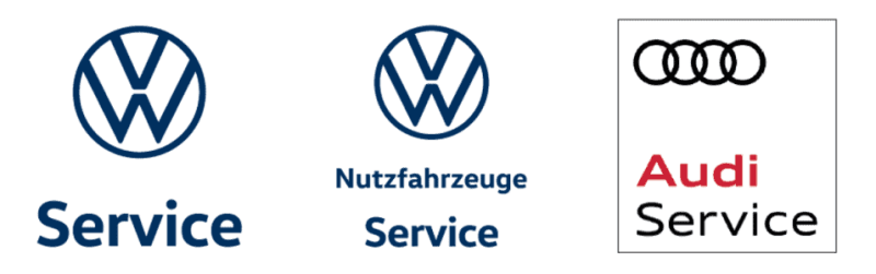 Autohaus Halstenberg Logos 122019
