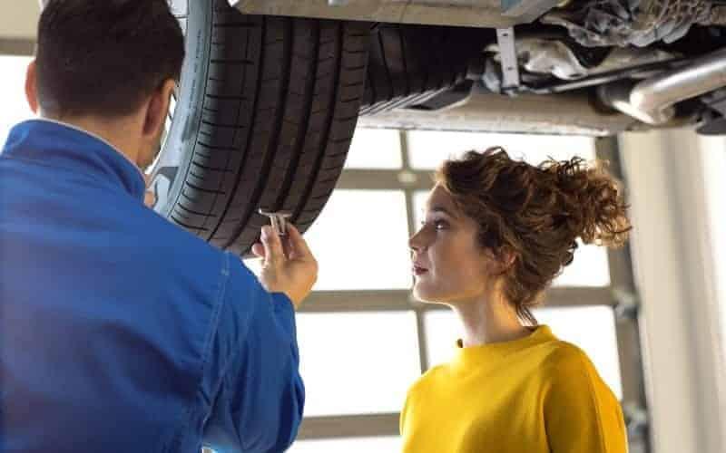 Reifen- und Räderservice, Einlagern, Wechseln, wuchten, Neukauf