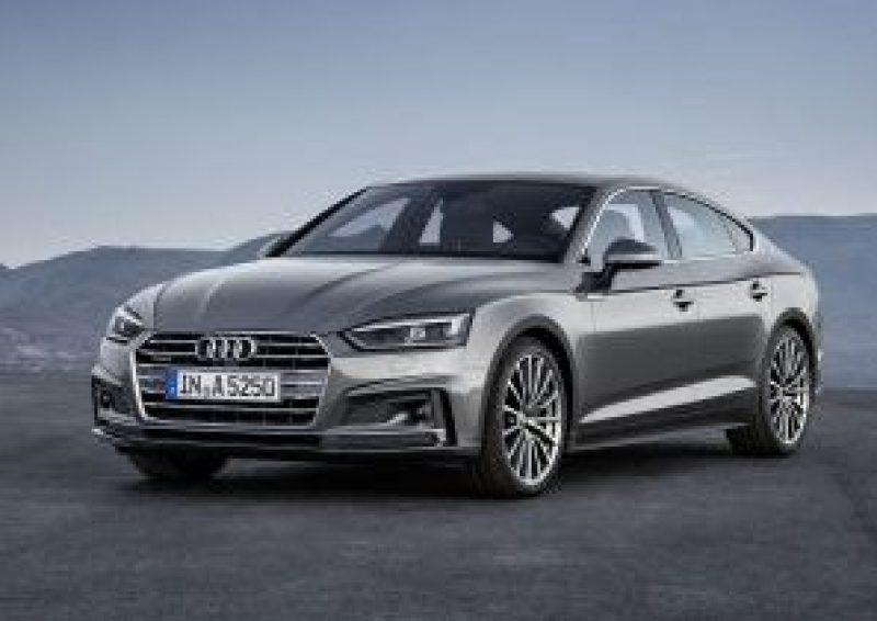 Audi A5 Sportback Gewinner Best Cars 2018