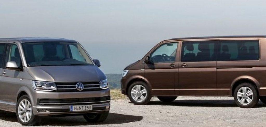Autohaus Halstenberg - News T6 Multivan