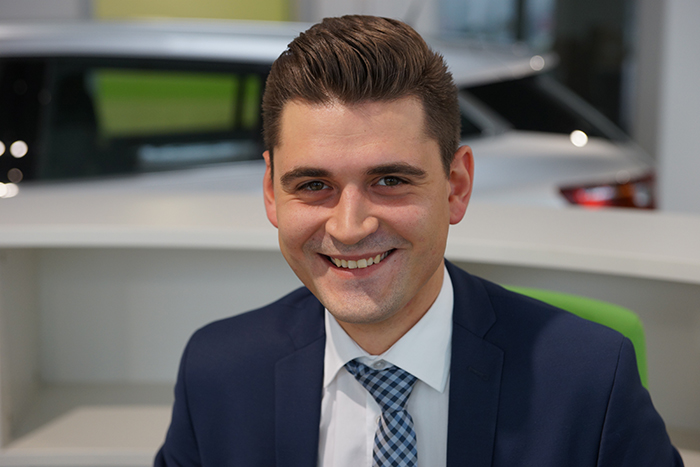 Dominik Mazurek