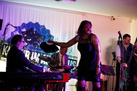 Denise Gordon