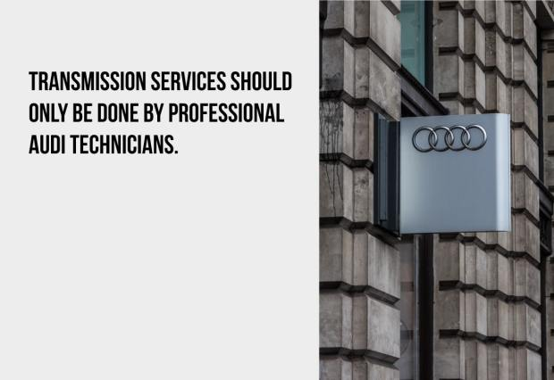 trasmission services should only