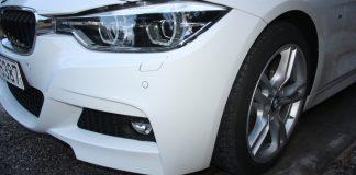 BMW 320d MPack Autoholix pic4