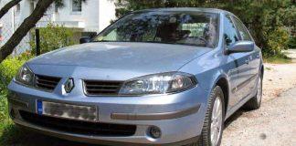 Renault Laguna 1.6 1