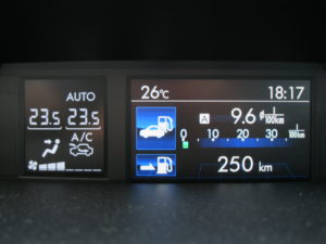 Subaru Levorg 1.6 GT-S autoholix pic022