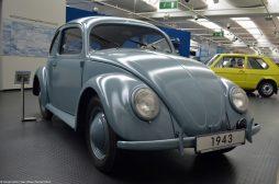 VW Beetle History pic6