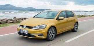 Volkswagen Golf TGI 01