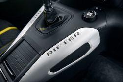 Peugeot RIFTER 4x4 Concept 06