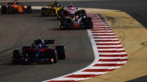 Honda F1 2018 bahrain 014