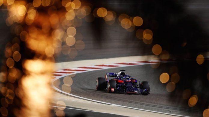 Honda F1 2018 bahrain 010