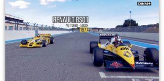 Nico Hülkenberg Alain Prost 01
