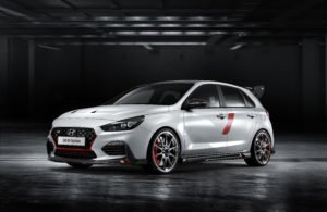 Hyundai i30 N 'N Option' show car (3)