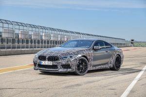 BMW M Mode M8 04